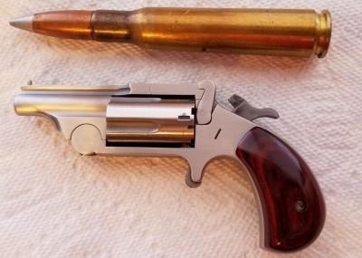 NAA Ranger II  22 Magnum - The Liberal Gun Club Forum