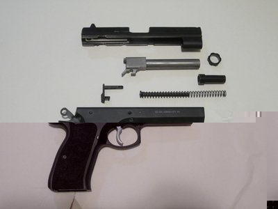 CZ 97B Review - The Liberal Gun Club Forum