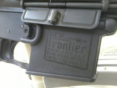 TACCOM ULW  22 AR build in progress - The Liberal Gun Club Forum